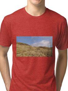 Spring growth Tri-blend T-Shirt