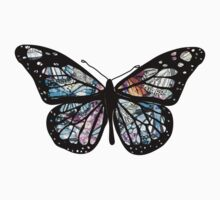 Butterfly Collections T-Shirt