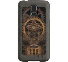 Infernal Steampunk Machine #2 Phone Cases Samsung Galaxy Case/Skin