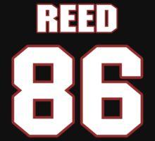 NFL Player Jordan Reed eightysix 86 by imsport