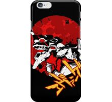 Berserker! iPhone Case/Skin