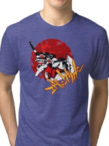 Berserker! Tri-blend T-Shirt