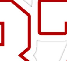 NFL Player Brent Celek eightyseven 87 Sticker