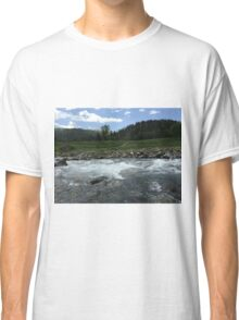 The Highlands Classic T-Shirt