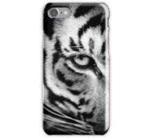 Tiger Eye iPhone Case/Skin