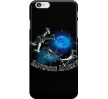 Earthforce Academy iPhone Case/Skin
