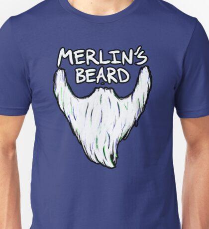 Merlin's Beard Unisex T-Shirt