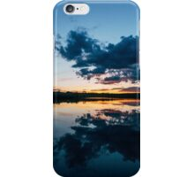 Reflect in the City iPhone Case/Skin
