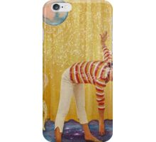 YOGA. iPhone Case/Skin