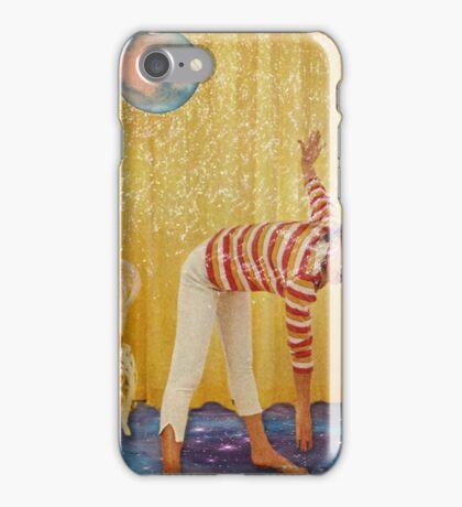 YOGA. iPhone Case/Skin