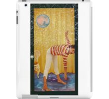 YOGA. iPad Case/Skin
