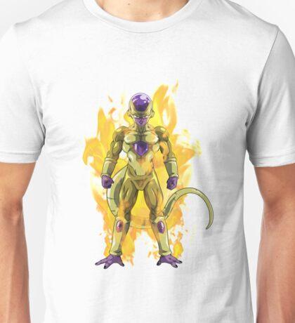 Dragon Ball Z: Resurrection 'F' Unisex T-Shirt