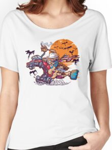 Fink and Loathing Women's Relaxed Fit T-Shirt