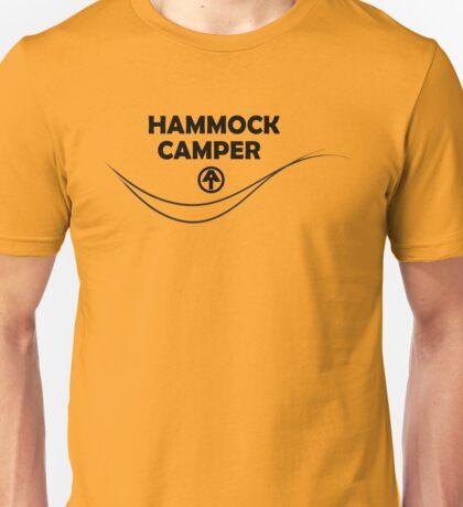 Appalachian Trail Hammock Camper Unisex T-Shirt