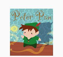 Cute Peter Pan T-Shirt