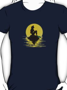 Little Mermaid Ariel  T-Shirt