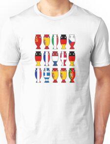 European Champions Unisex T-Shirt