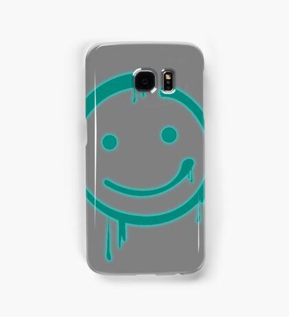 Moriarty Smiley Samsung Galaxy Case/Skin