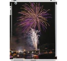 Fireworks spectacular iPad Case/Skin