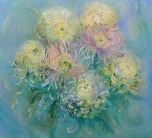Awakening (Sisters) by Natalia Lvova
