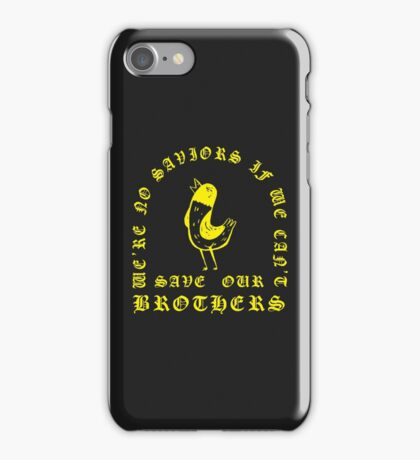 The Life of Hank iPhone Case/Skin