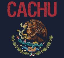 Cachu Surname Mexican Kids Clothes
