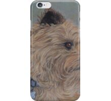 Scruffy iPhone Case/Skin