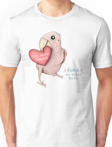 Rhea - Love What's Different Unisex T-Shirt