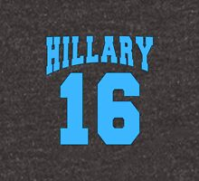 HILLARY 16 Hillary for President 2016 Women's Relaxed Fit T-Shirt