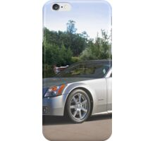 2007 Cadillac XLR Sports Coupe iPhone Case/Skin