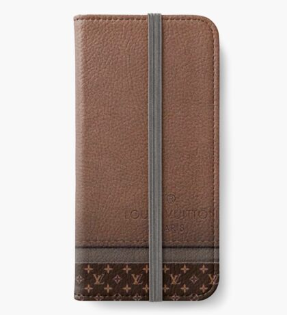 LV2 iPhone Wallet/Case/Skin