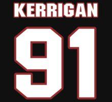 NFL Player Ryan Kerrigan ninetyone 91 by imsport