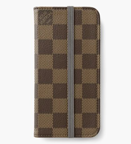 LV4 iPhone Wallet/Case/Skin