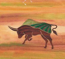 Taurus - Stability by Karni Zor