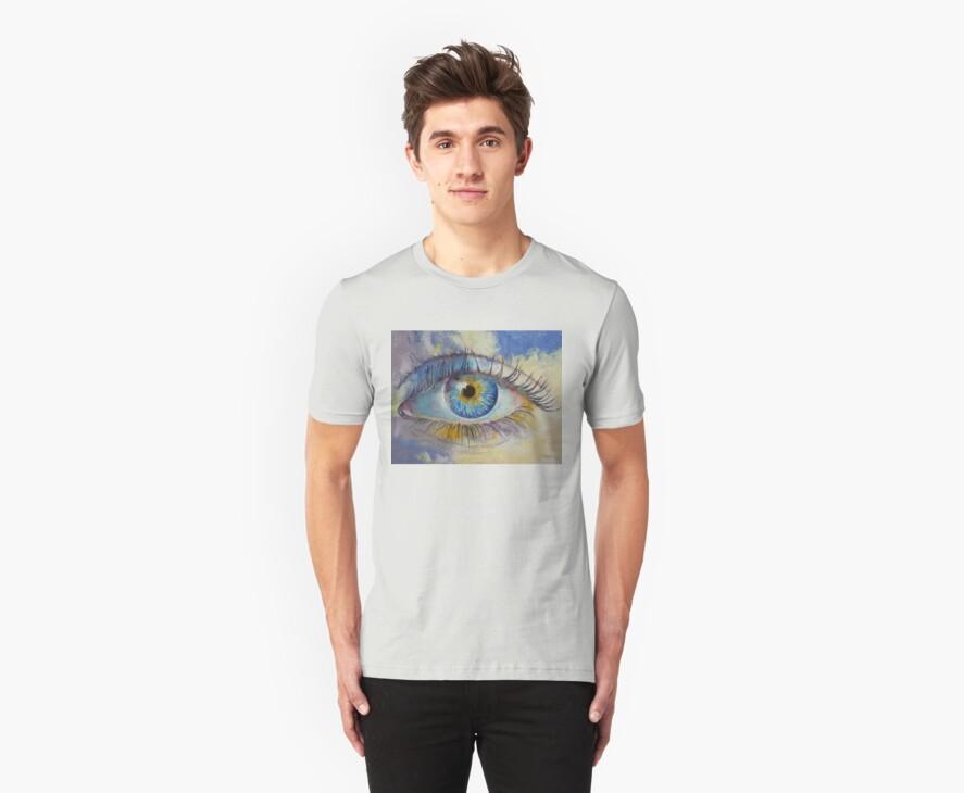 Eye by Michael Creese