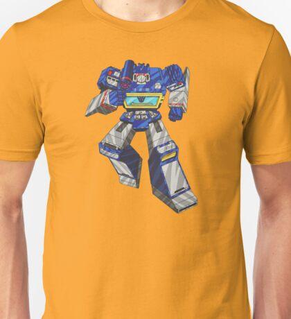 Soundwave Transformers Unisex T-Shirt