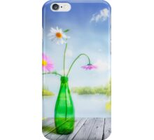 Mid Summer iPhone Case/Skin