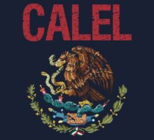 Calel Surname Mexican Kids Clothes