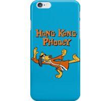 Hong kong Phooey iPhone Case/Skin