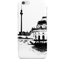 Bode Museum Berlin iPhone Case/Skin