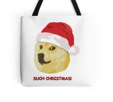Such Christmas Tote Bag
