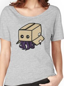 Cardboard Spook Women's Relaxed Fit T-Shirt