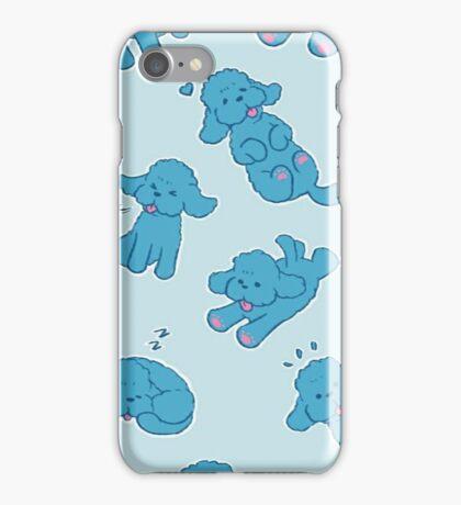Yuri on ice- makkachin iPhone Case/Skin