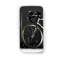 Bicycle Samsung Galaxy Case/Skin