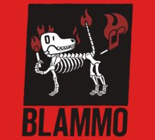 BLAMMO by R-evolution GFX