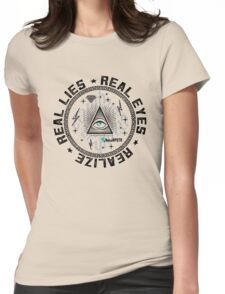 Real Eyes illuminati T-Shirt