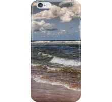 Take the Sea with you iPhone Case/Skin