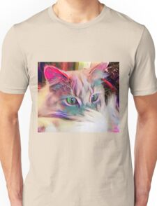 Dreaming of a Sunny Spot Unisex T-Shirt