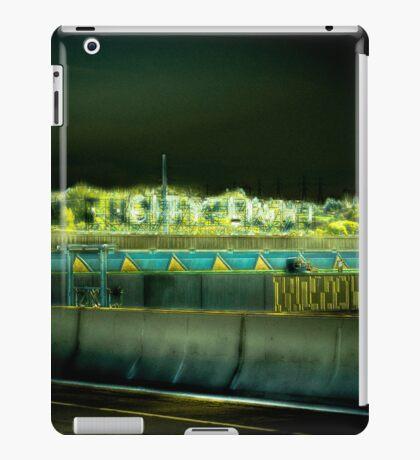 CITY LIGHT iPad Case/Skin