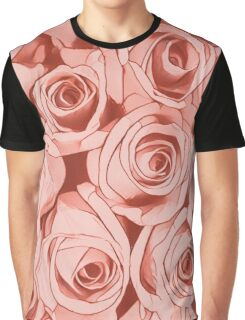 Looking for roses Graphic T-Shirt